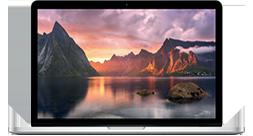MacBook Pro A1502 13 inch reparatie