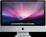 iMac A1224 20 inch reparatie
