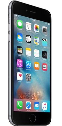iphone 6 plus scherm reparatie kosten