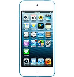 iPod Tocuh 6G reparatie