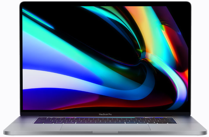 MacBook Pro A2141 16 inch Reparatie