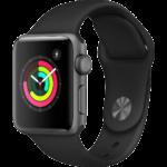 Apple watch Series 3 reparatie 38MM